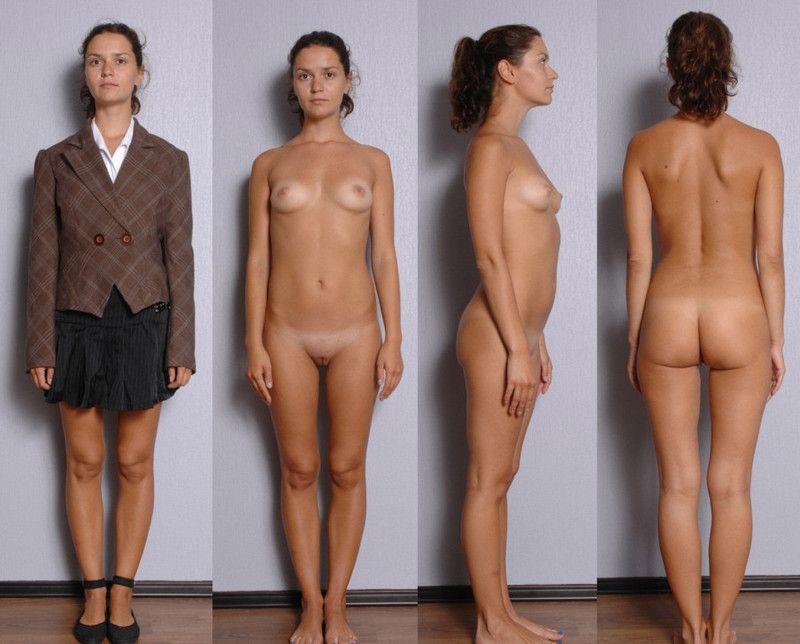 отогнать эти женщины в одежде и без фото автомастерской, куда пришла