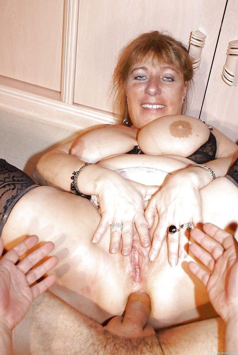 Grosse Sex 66