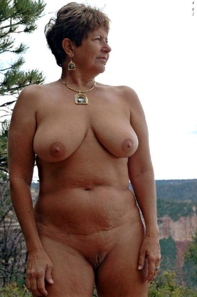 мамы могут фото пожилые женщины голые конечно
