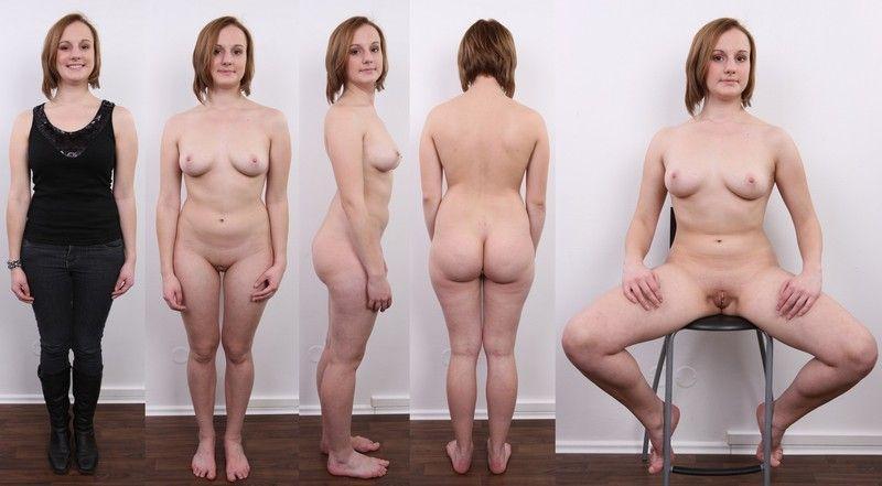 Фото кастинг голых русских домохозяек