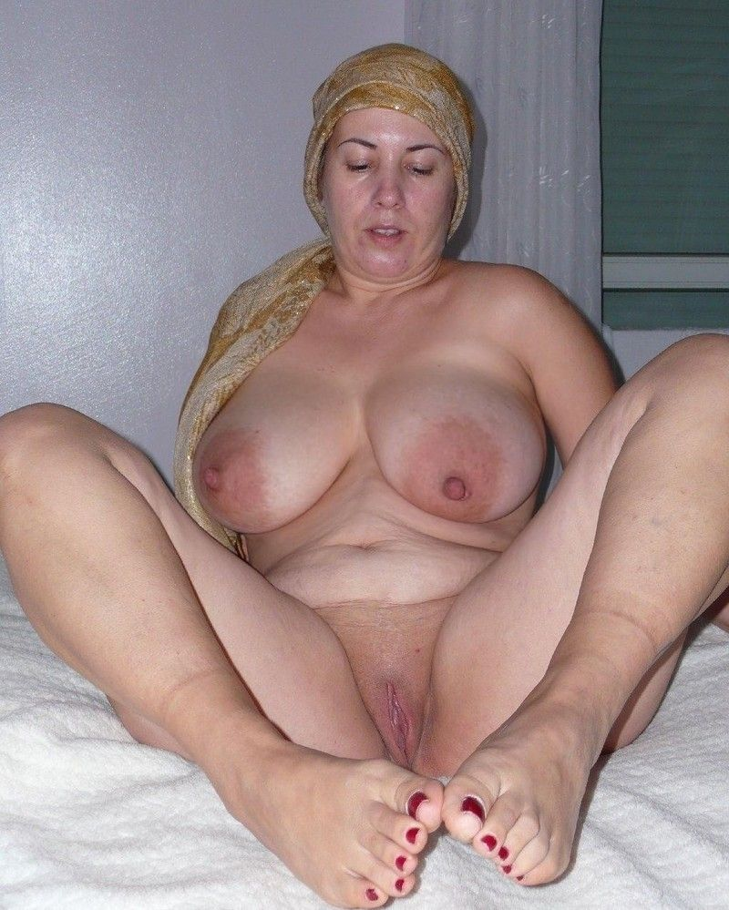 Mature a grosse chatte