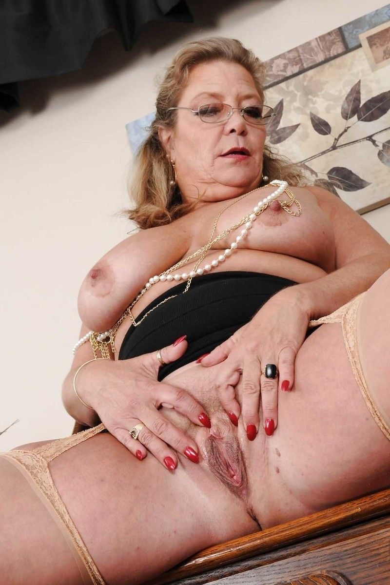 cougar anal hot kusse