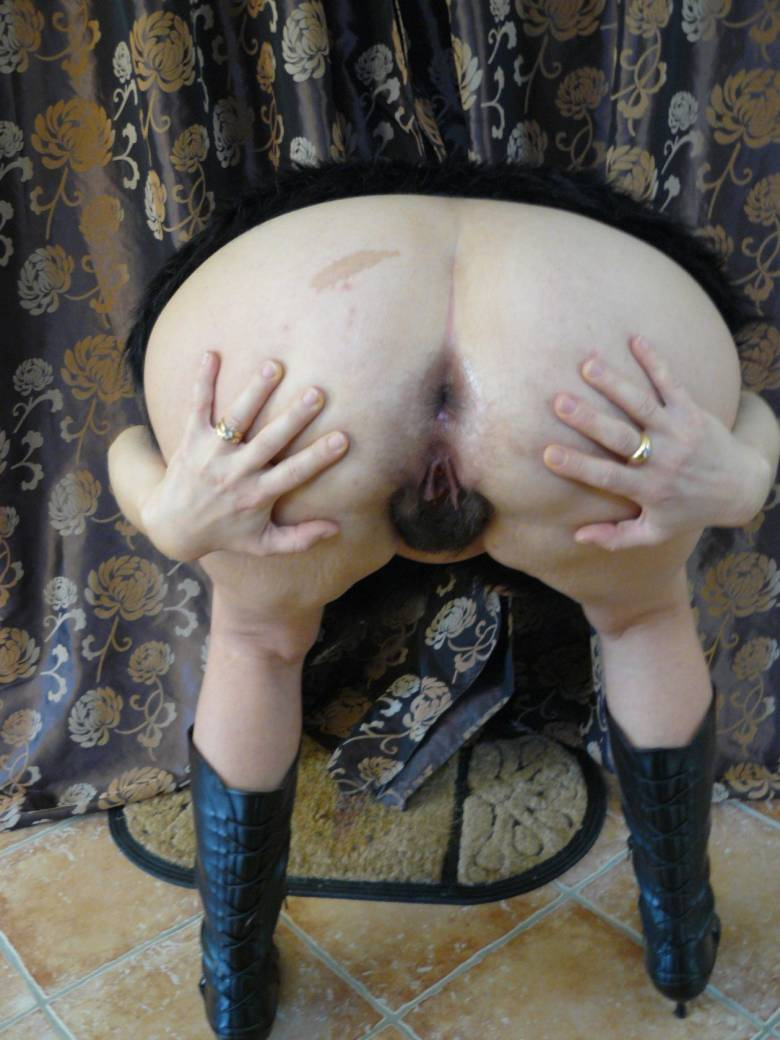 salope exhibitionniste painful anal sex