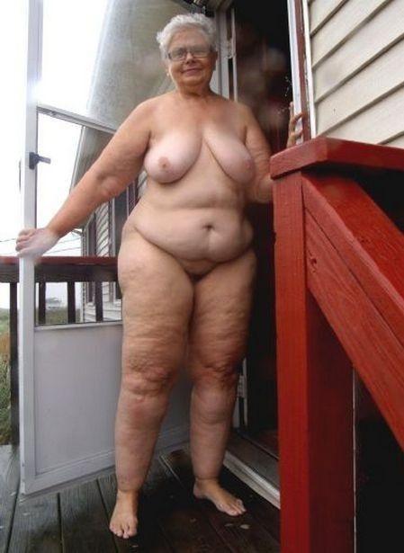 salope iranienne vieille femme nue