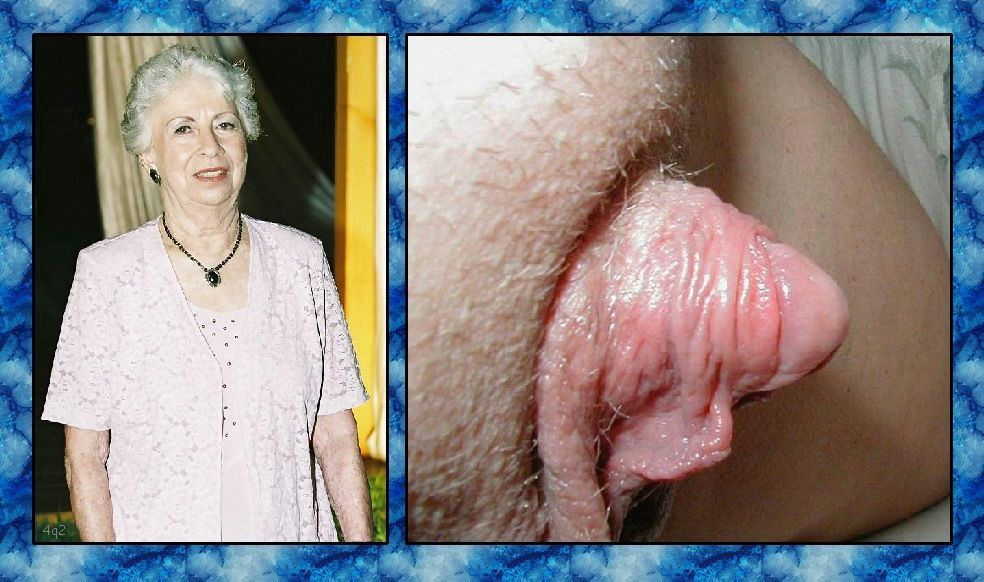 vieilles salopes scato femme gros clito