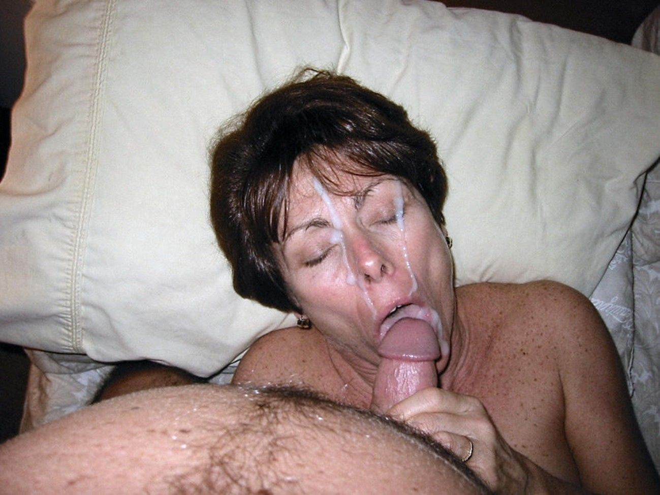 Milf homefuck tube