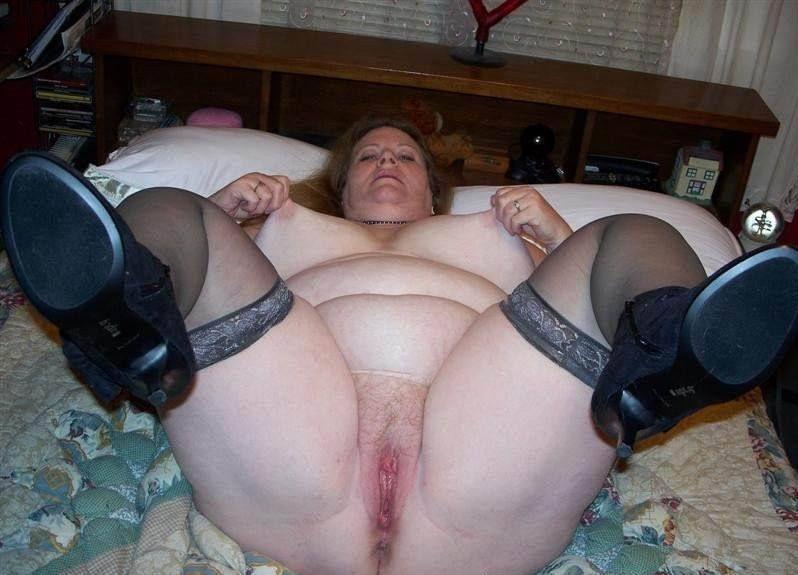 Порнуха со старыми бабками с толстыми 5 фотография