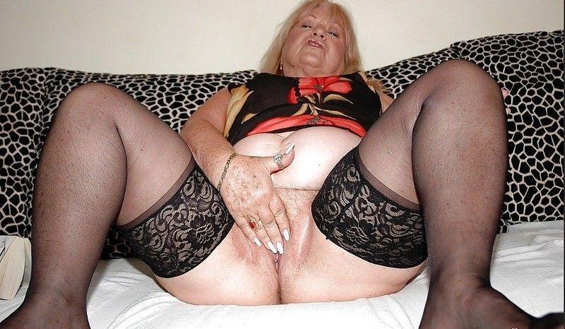 бабушек пухлых фото старых толстых