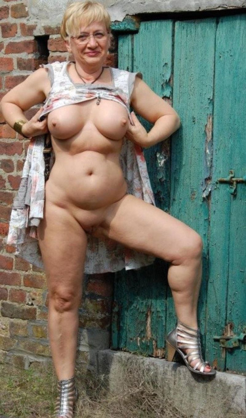 grannies best tumbir nude